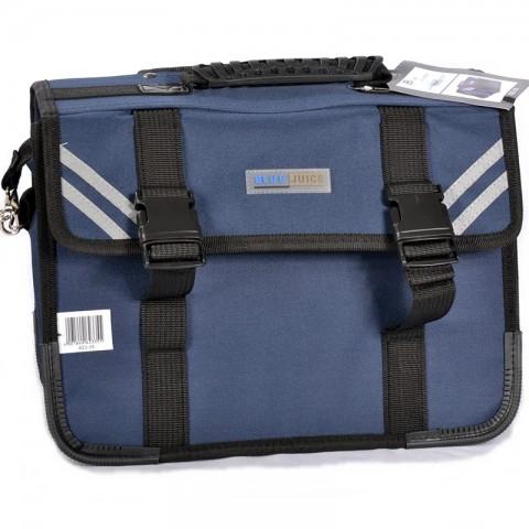 Blue Juice School Bag 6 Div