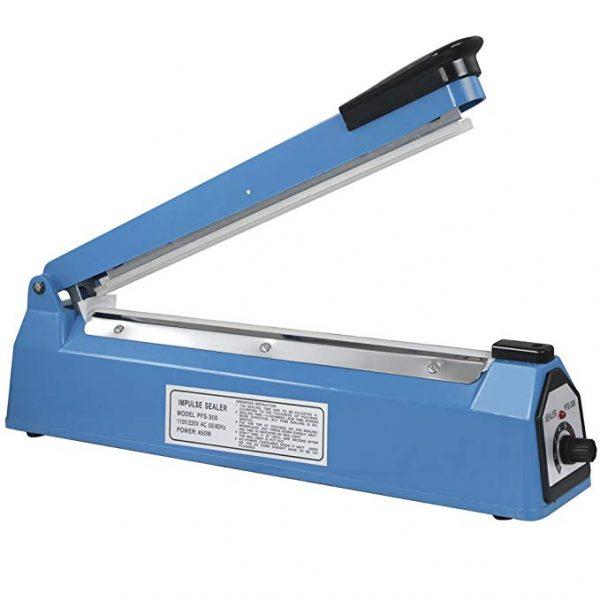 Impulse Sealer 200mm