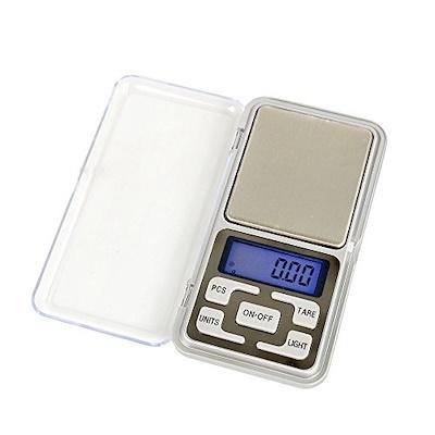 Pocket Jewel scale