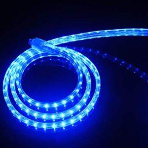 Rope lights 10m