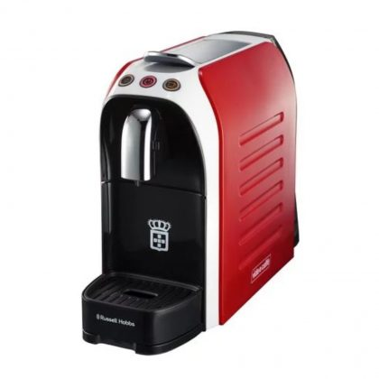 Russell Hobbs Vida Capsule coffee maker