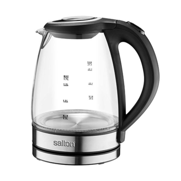 Salton Glass Kettle