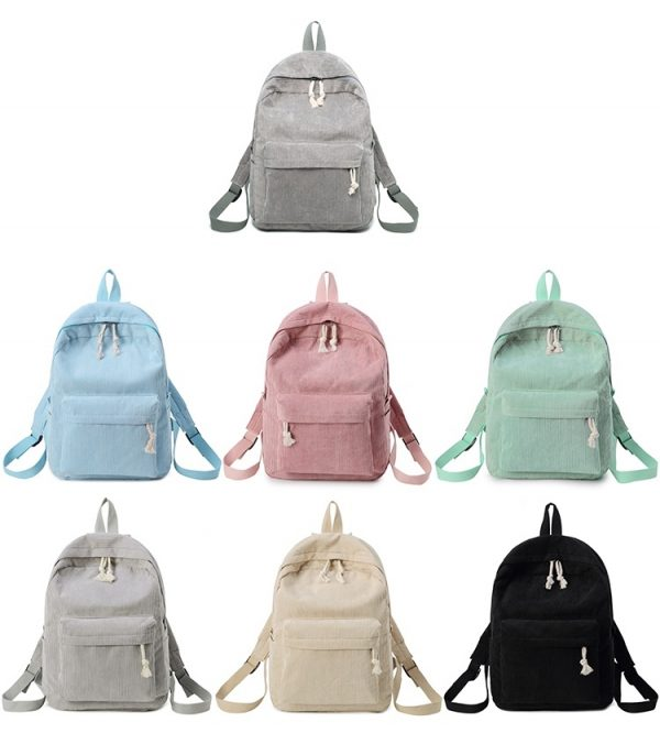 School Bags From