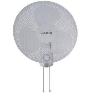 Sunbeam 40cm wall fan