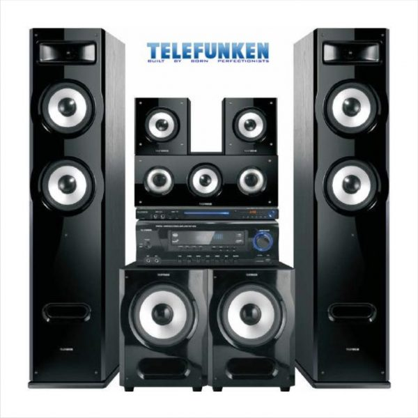 Telefunken 5.2 Channel