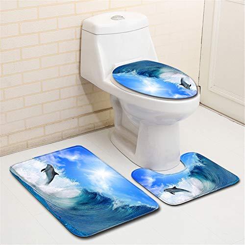 Toilet Set 3pcs Small