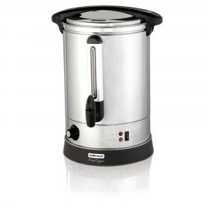 Urn Stainless Steel 30l