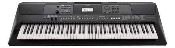 Yamaha Keyboards From