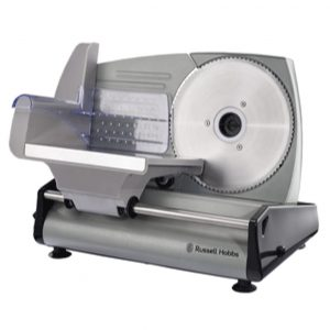 russell hobbs electric food slicer