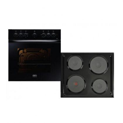 Defy Under Counter Oveen + Hob