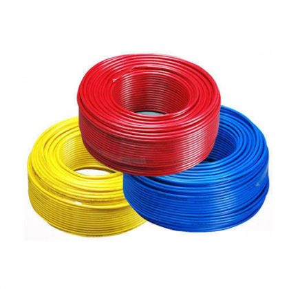 Electric Wire 1.5mm P/Roll