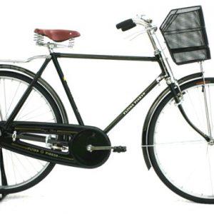 Balloon Bicycles