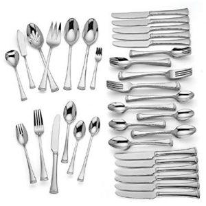 Cutlery Set 123 Piece