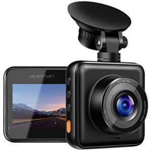 Dash Camera from