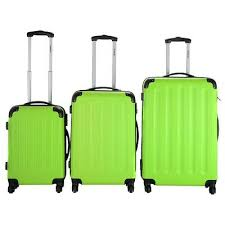 Full Range of Suite Cases From