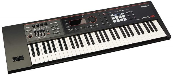 Roland Keyboards From