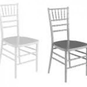 Steel Tiffany Chairs From