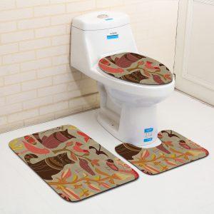 Toilet Set 3pcs large