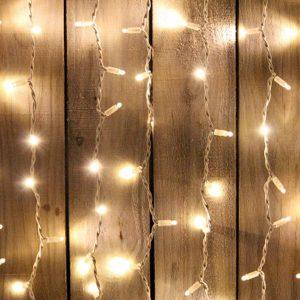 fairy lights Battery 5m