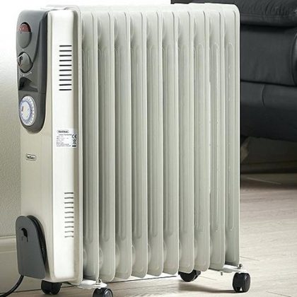 Oil Heaters From
